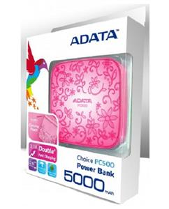 ADATA PC500 Powerbank 5000mAh